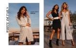 Festklänningar och jumpsuits från Chiara Forthi