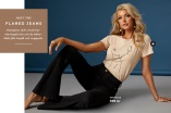 Shoppa flared jeans och bootcut jeans från 77thflea