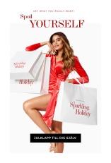 Shoppa julklapp till dig själv!