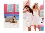 Ballerinaskor, glittrigaväskor är accessoarer som passar perfekt till studentklänningen