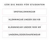 Spetsklänningar, klänningar under 500:-, klänningar under 100,-, underkläder/shapewear