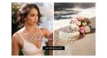Upptäck vår wedding shop - shoppa brudklänningen, tärnklänningen eller klänningar till bröllopsgästen