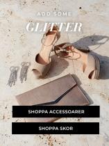 Shoppa skor och accessoarer