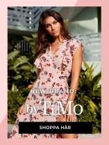Shoppa exklusiva klänningar från ByTimo!