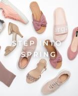 Shoppa pumps, sandaletter och sneakers på bubbleroom