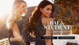 Shoppa din student- och balklänning på Bubbleroom