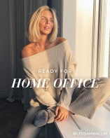 Home office - Shoppa mysiga kläder för hemmakontoret