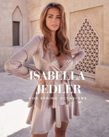 Isabella Jedler for spring occasions
