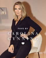Faves by Carolina Gynning - Shoppa här