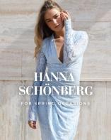 Incluencern Hanna Schönberg visar sommarens must-haves