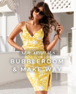 Shoppa nyheter från Bubbleroom & Make Way