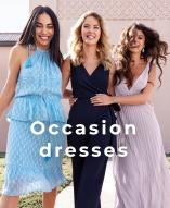 Shoppa klänningar för alla tillfällen hos Bubbleroom