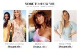 Klänningar, Badkläder, Trendiga toppar och Nicole Falciani