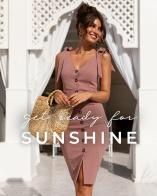 Klänningar, kjolar och toppar för sommarens alla tillfällen