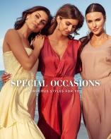 Shoppa för special occasions