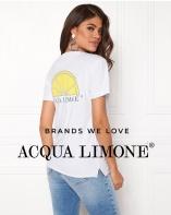Shoppa nyheter från Aqua Limone