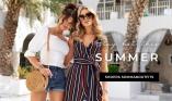 Shoppa din nya sommaroutfit