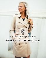 Inspireras av #bubbleroomstyle