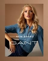 Nytt varumärke: Gant