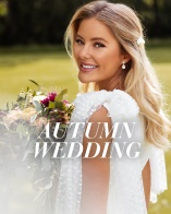Shoppa bröllopsklänningar och tillbehör till bröllopet