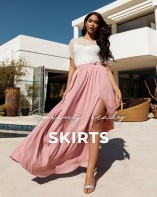 Shoppa kjolar