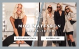 Moa Mattson x Bubbleroom