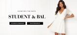 Balklänningar och studentklänningar från Chiara Forthi och Moments New York