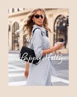 Shoppa Happy Holly