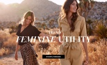 Shoppa trenden - Feminine utility