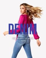 shoppa säsongens jeans