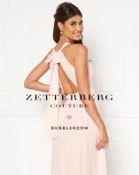 Nyhet - Exklusiva brudklänningar från zetterberg couture