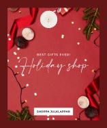 Holiday Gift Shop - shoppa här