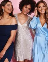 Shoppa klänningar för alla tillfällen