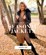Seasonal jackets - Shoppa här