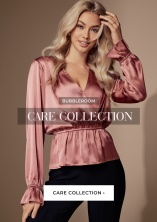 Shoppa Bubbleroom care collection