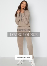Loving Loungewear - Shoppa här