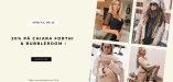 20% på Chiara Forthi & Bubbleroom - Shoppa här