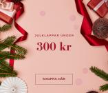 Köp lyxiga julklappar under 300 kr - Shoppa här