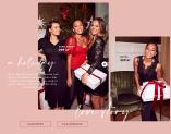 A holiday love story - Shoppa julklänningar och julklappar här