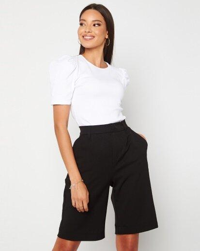 Shoppa shorts från Bubbleroom