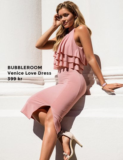 Venice Love Dress