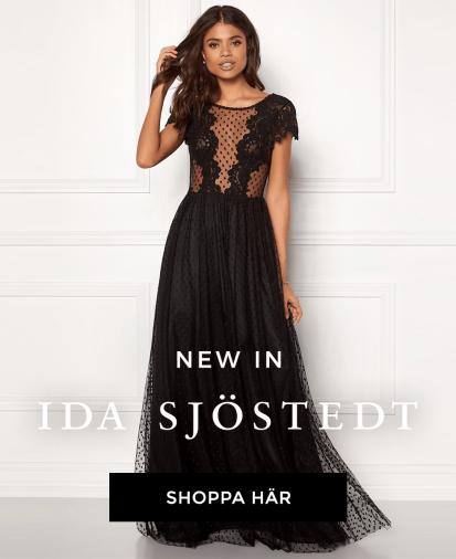 Senast nytt från Ida Sjöstedt