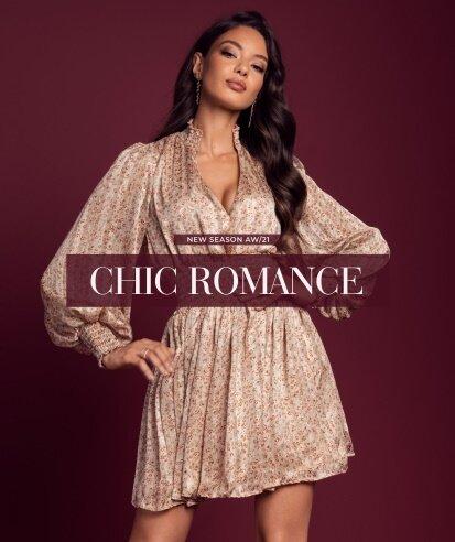 Chic romance - Shoppa här - BLOCK3PUFF3