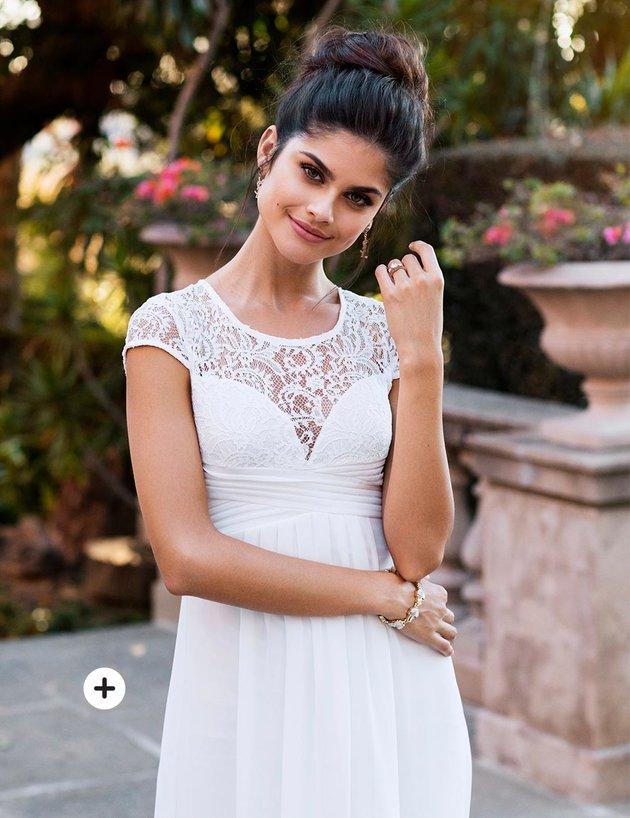Happy Holly Simone Dress