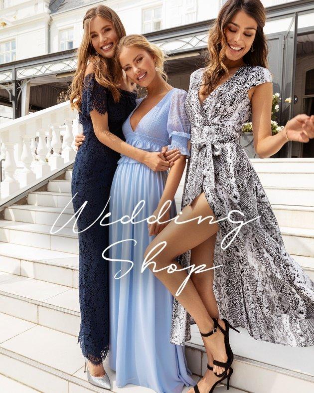 7c246b44 Kläder, klänningar på nätet - Bubbleroom - Kläder & Skor online