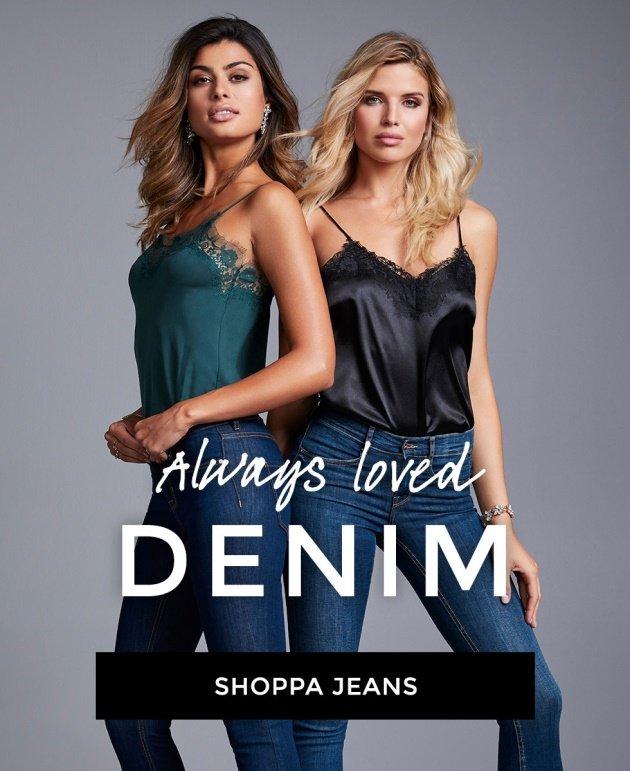 Shoppa jeans