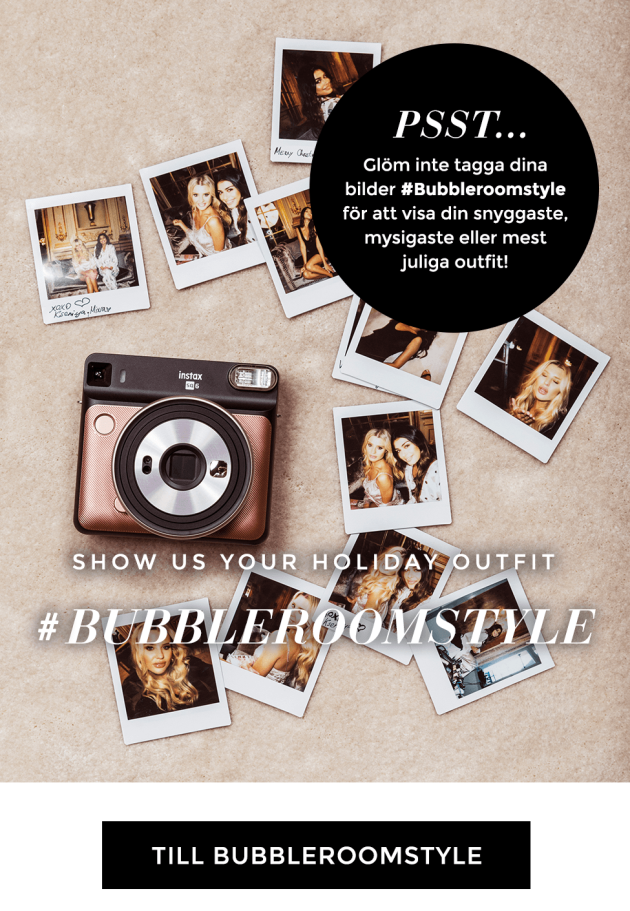 Show us your #Bubbleroomstyle
