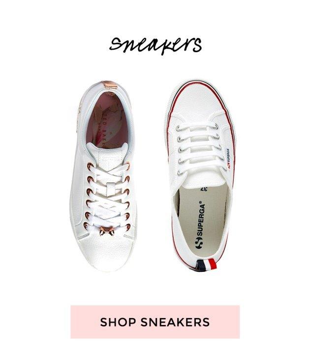 Shoppa sneakers