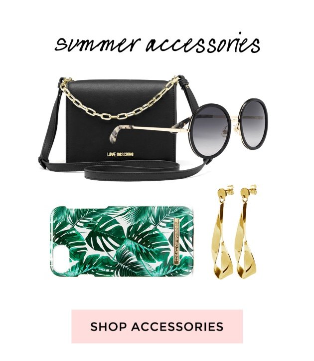 Shoppa accessoarer
