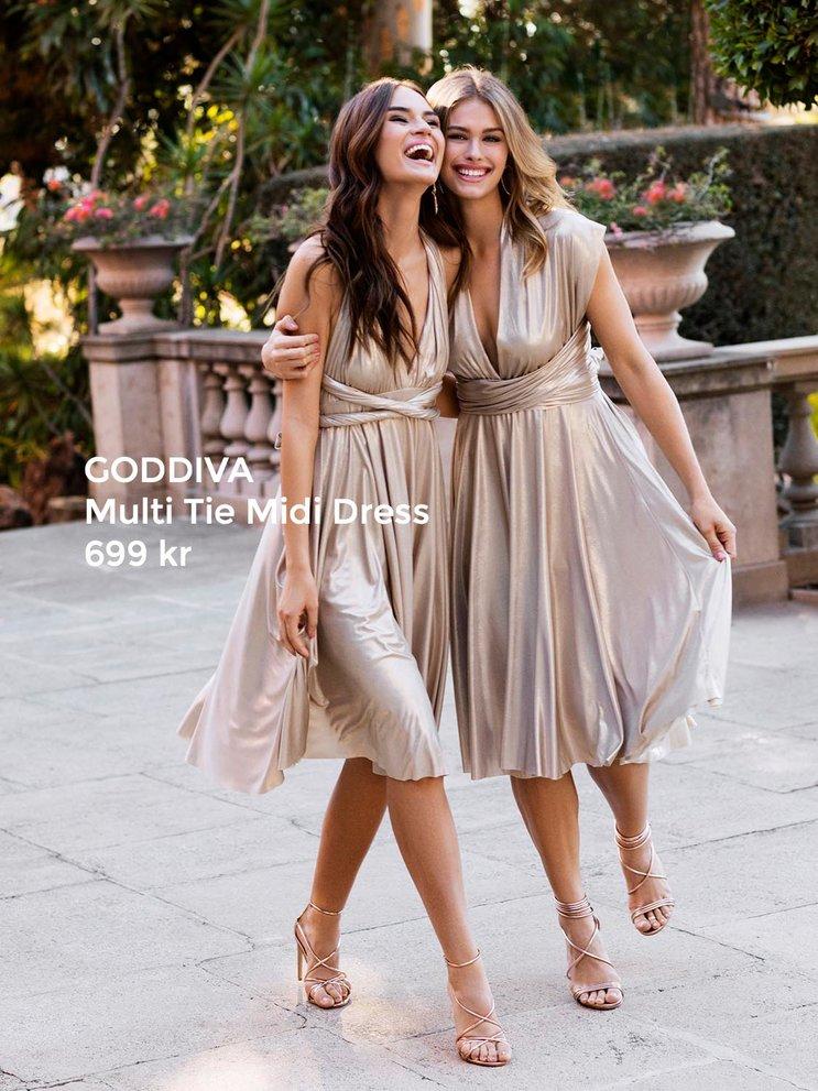 388d6bbda05e Kläder, klänningar på nätet - Bubbleroom - Kläder & Skor online